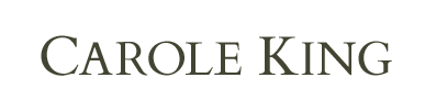 Carole King logo