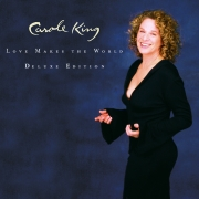 Discography Carole King