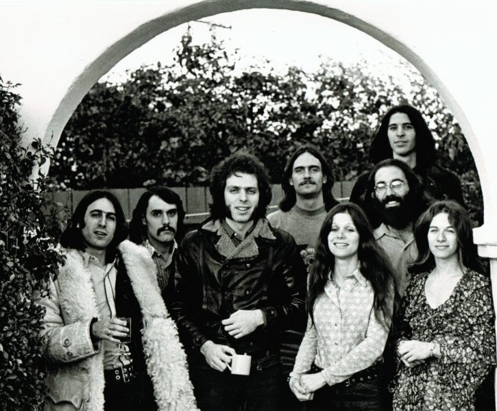 carole king and james taylor married