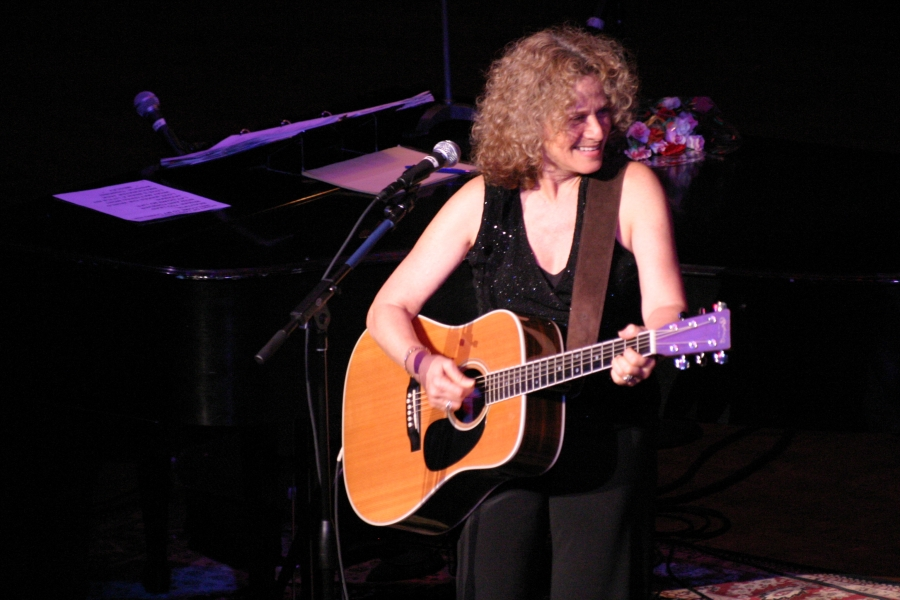 The Living Room Tour 2004 Carole King