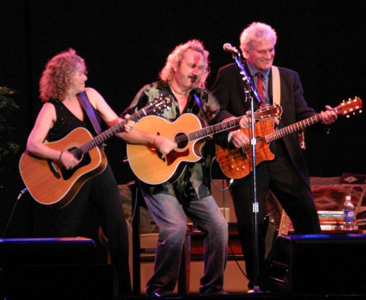 Attractive Photo By Elissa Kline Carole King, Gary Burr U0026 Rudy Guess Rocking Seattle. Great Ideas