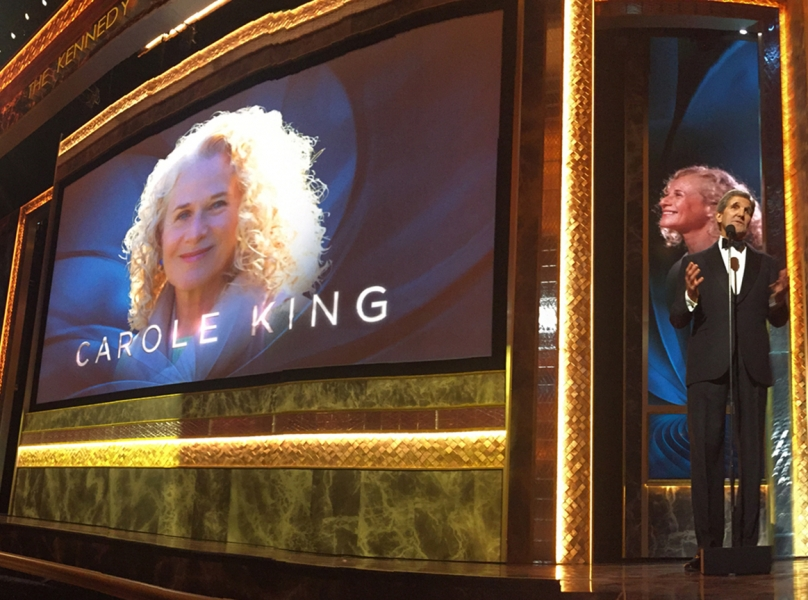 Kennedy Center Honors Carole King
