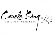 Singer songwriter to launch 39 the living room tour 2005 on july 3 2005 carole king for Carole king living room tour