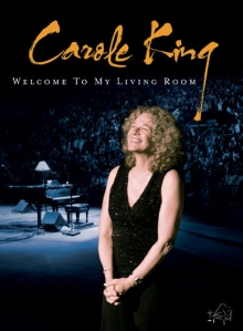 Set Features Nearly Thirty Performances From King S Sold Out Living Room Tour Including Twenty One Top Forty Hits Seven 1 Singles And Eleven Songs Not