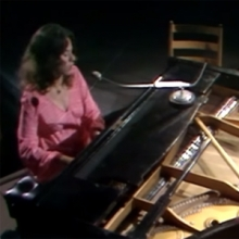 Carole King BBC In Concert