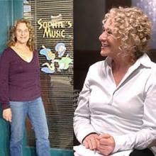 News Carole King