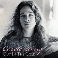 """Carole King """"Out in the Cold"""" Digital Release Only of Single"""