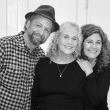 New Expansive Intimate Interview With Carole King On The Great