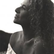 Carole King, Idaho,  1992. Photo by Kurt Markus