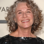 Carole King on the Red Carpet 2008 Grammy Awards. Photo by Steve Granitz-WireImage.com