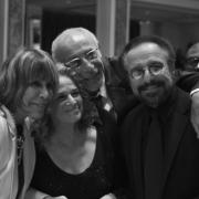 Cynthia Weil, Jeff Barry, Barry Mann - BMI Awards. Photo by Elissa Kline