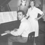 Barry Mann, Cynthia Weil & Carole King. Carole King Family Archives