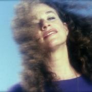 "Carole King, 1983  ""Speeding Time"" cover shot. Photo by Jim Shea"