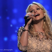 """Might As Well Rain Until September "" Miranda Lambert. Photo by Elissa Kline"