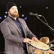 """Beautiful"" Zac Brown. Photo by Elissa Kline"