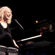 Chicago - Carole King. Photo by Elissa Kline