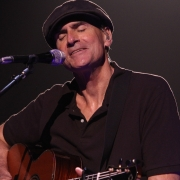 Columbus - James Taylor. Photo by Elissa Kline