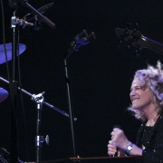 Nashville - Carole King.  Photo by Elissa Kline