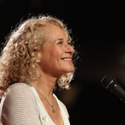 Tampa - Carole King. Photo by Elissa Kline