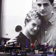 """BST Hyde Park   """"Will You Still Love Me Tomorrow"""" featuring Louise Goffin Photo: Elissa Kline"""