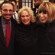 Barry Mann, Carole King, Cynthia Weil Beautiful -  Opening night!