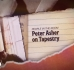 Carole King - People In the Room (Peter Asher Speaks About Tapestry)
