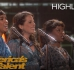 The Cast Of 'Beautiful: The Carole King Musical' Performs Medley - America's Got Talent 2018