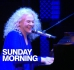 """Carole King plays herself in the Broadway musical """"Beautiful"""""""